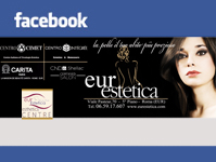 facebook eurestetica